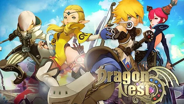 is dragon nest going