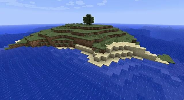 Best Minecraft Custom Maps For Survival Mode Minecraft