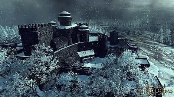 10 Melhores mods de Game Of Thrones para seus Jogos Favoritos