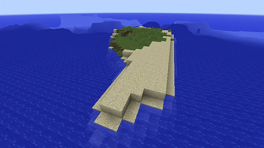 Best Island Minecraft Seeds Slide 9 Minecraft