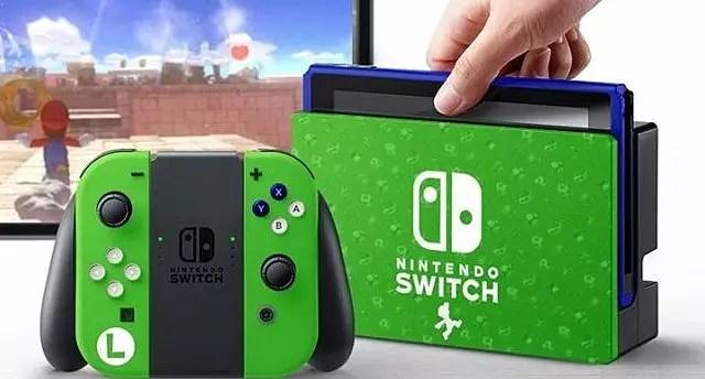 Skin Showcase Custom Nintendo Switch Skins Wed Love To