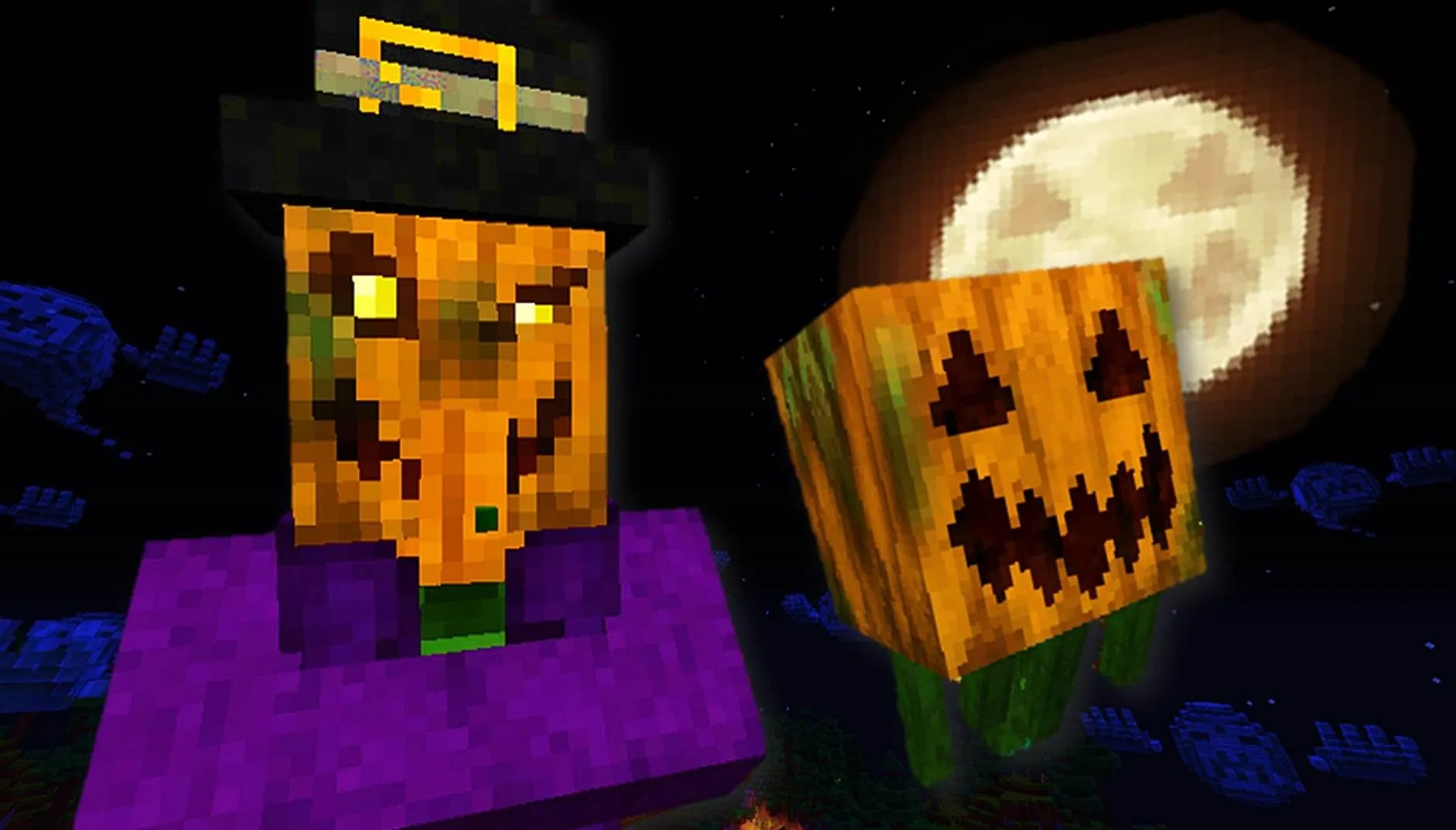 6 Spooky Minecraft Skins For Halloween Slide 8 Minecraft