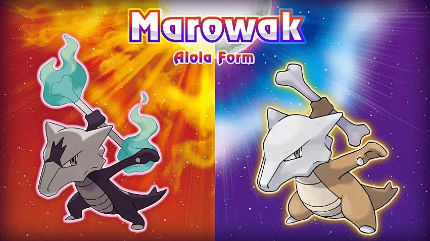 ranking pokemon sun and