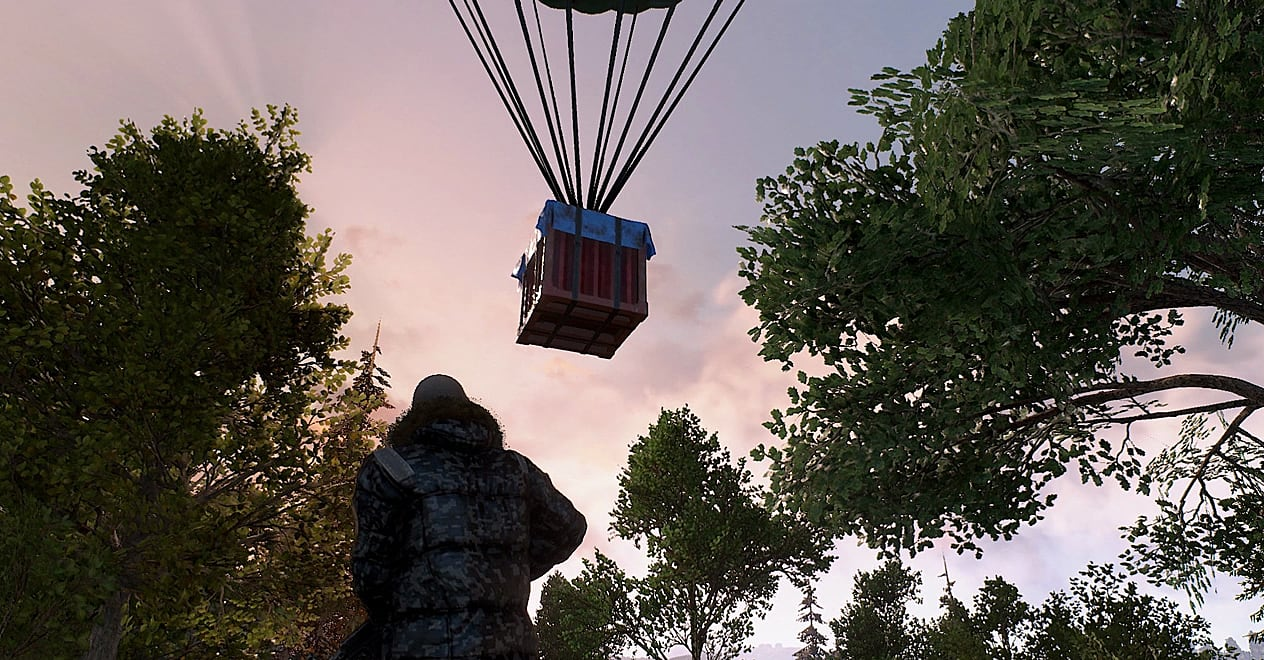 Big Pubg Awesome Wallpaper Finding The Best Loot Locations In Pubg Playerunknown S