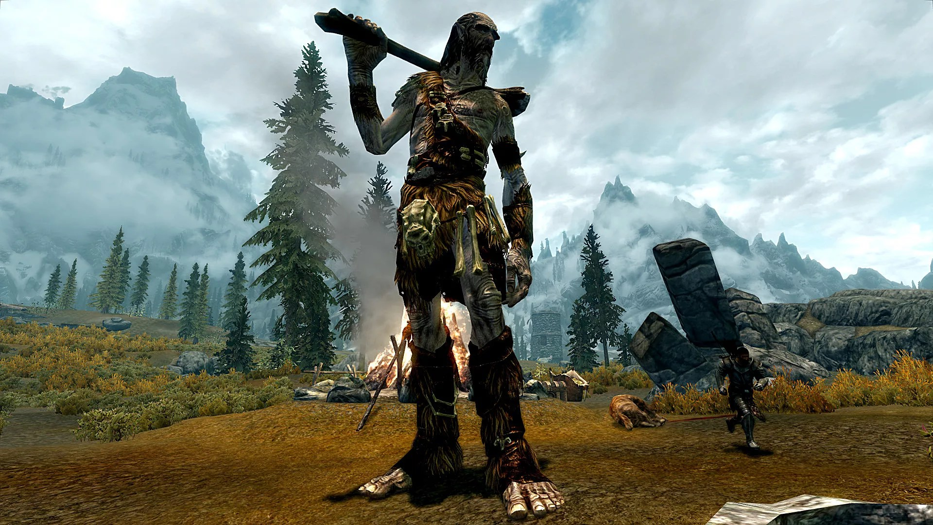 the 10 best skyrim