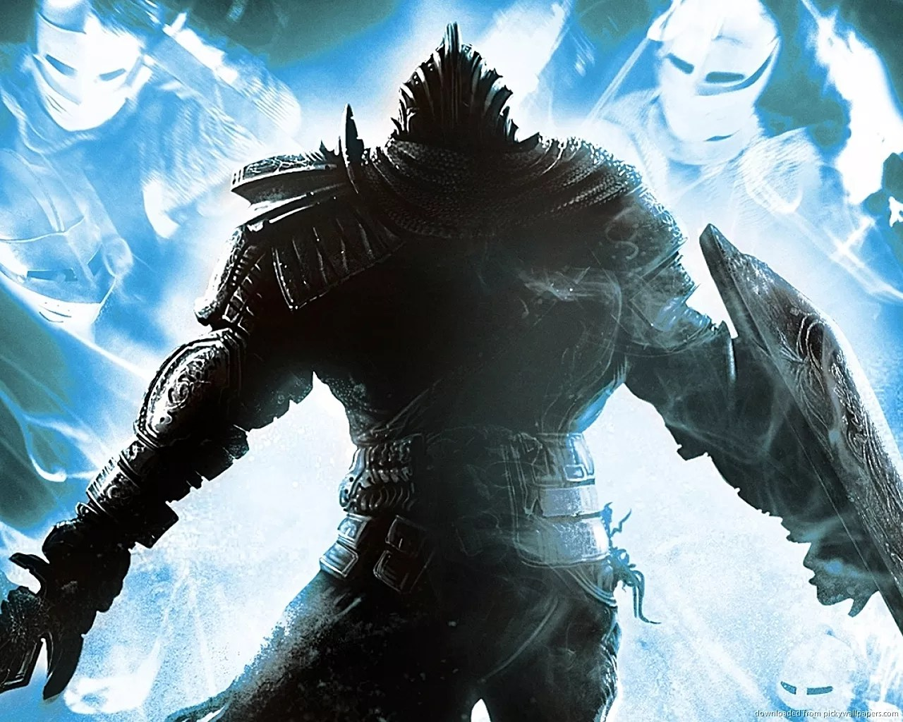Will The Real Dark Souls Please Stand Up Why Dark Soul 2 Leaves The Other Souls Games In The Dark