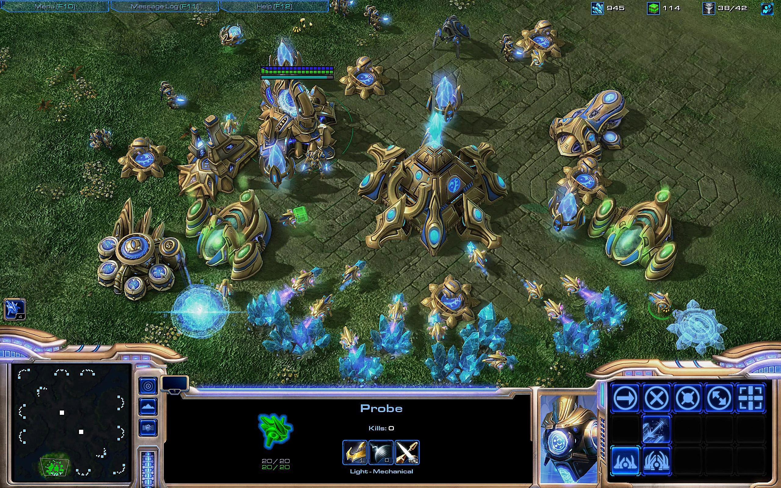 Has Starcraft 2 Lost Its Popularity In ESports Starcraft 2