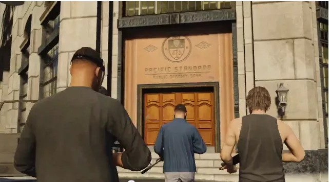 Details About Grand Theft Auto Online Grand Theft Auto 5