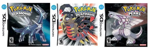 What Is The Best Pokemon Game Pokemon Games Ranked Best