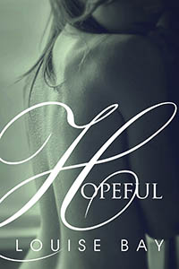 hopeful by louise bay cover image