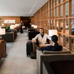 Office Chair Hong Kong Backpack Beach Target The Ultimate Guide To Cathay Pacific Lounges In