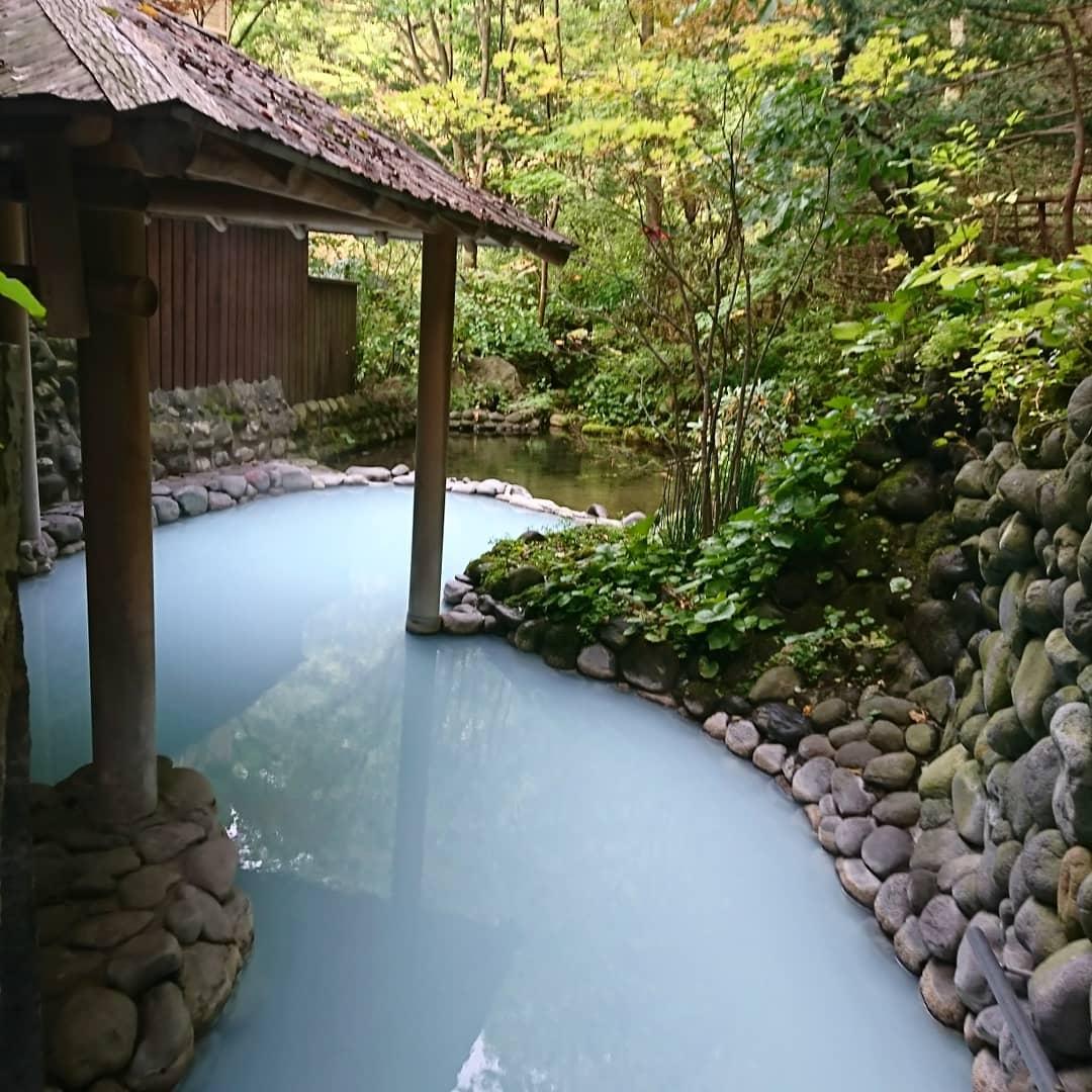 北海道の旅館で絶対泊まりたい!高級溫泉旅館ランキングTOP10【2018年】
