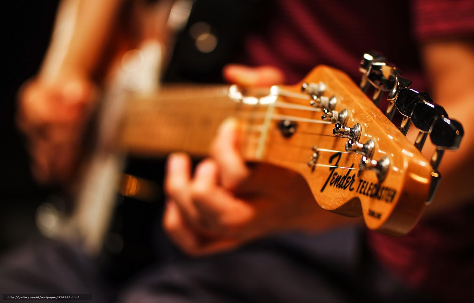 ギター楽譜の読み方!初心者でも簡単に弾き方がわかる!記號の意味を解説!