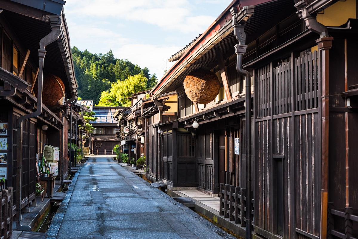 【2019年版】魅力いっぱい!岐阜県飛騨高山の外せないスポット9選