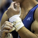 Is gymnastics the hottest gaysport?