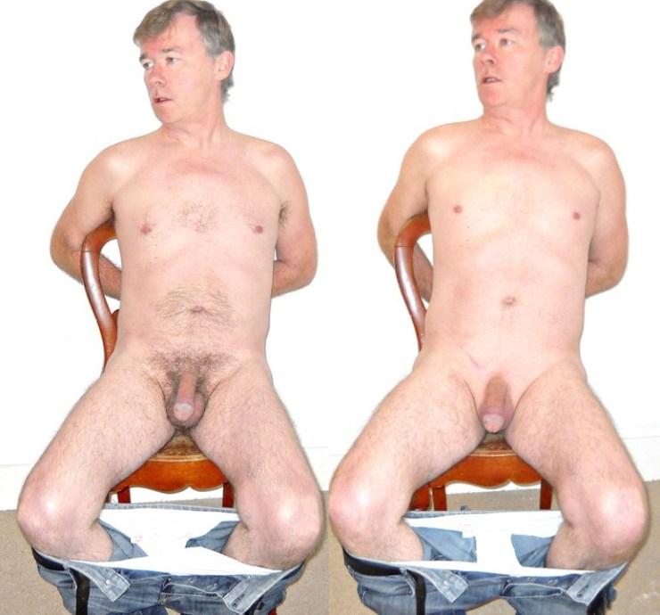 Richard Crowe (image supplied)