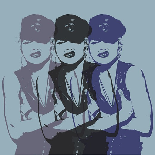 Madonnas (Mike Bliss)