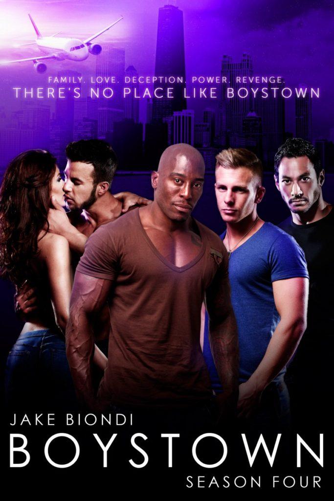 Boystown season four