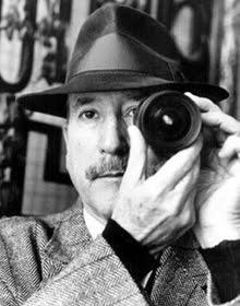 Néstor Almendros, fotógrafo español ganador de un Oscar 1