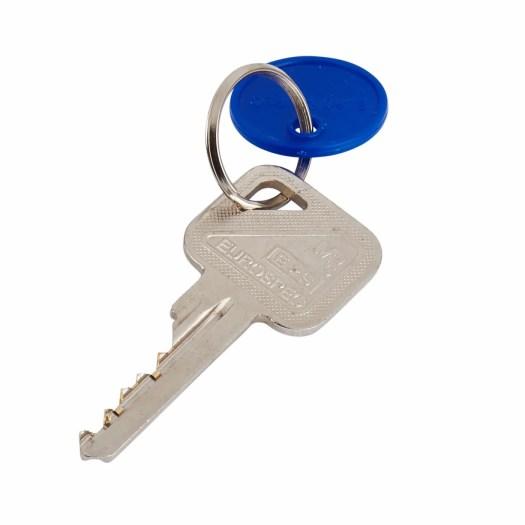 Sub Master Keys | IronmongeryDirect | Same Day Despatch