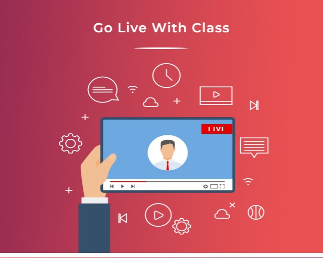 eClass - Learning Management System - 48