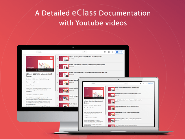 eClass - Learning Management System - 55