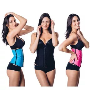 waist trainer corset Extra TV deals