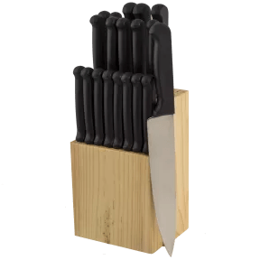 Ginsu knife set TMZ deals