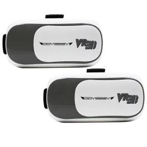 seen on Steve Harvey TV virtual reality headsets