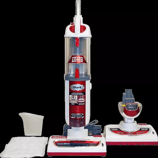 Shark Rotator Bagless VacorSteam Cleaner Refurbished