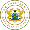 The Presidency, Republic of Ghana