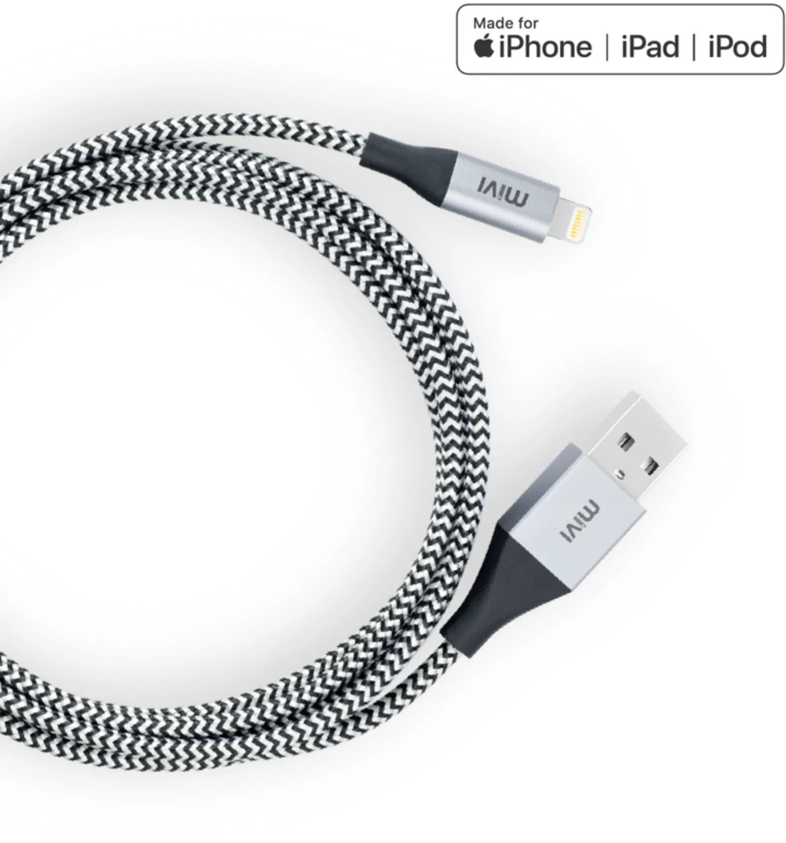 hight resolution of apple mfi certified
