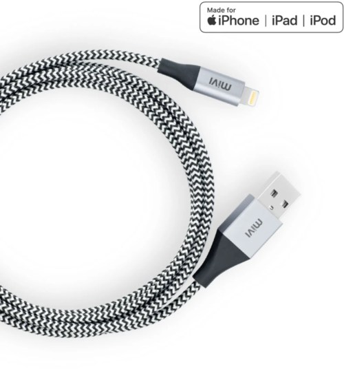 small resolution of apple mfi certified