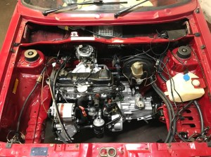 View topic: 91 clipper engine bay wiring loom route – The