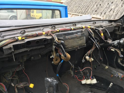 small resolution of mk1 golf fuse box problems