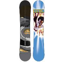 Burton Snowboard small