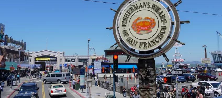 San Francisco Best Seafood Fishermans Wharf