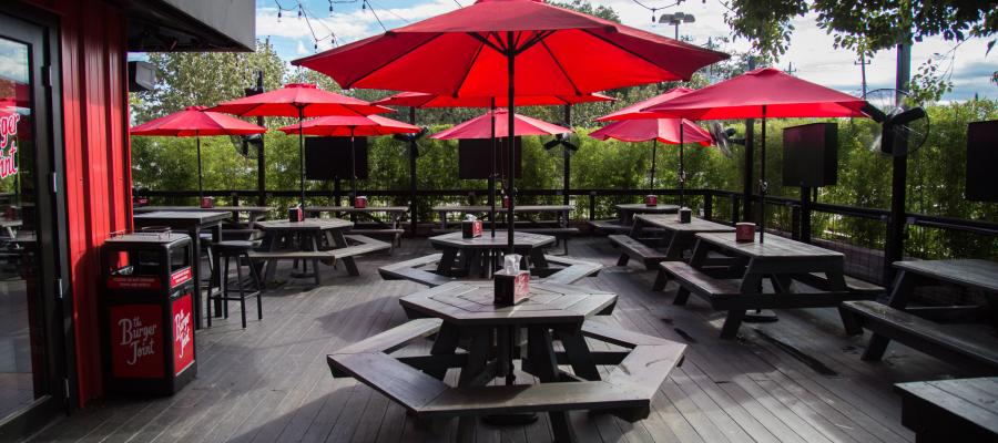 7 kid friendly restaurants with patios