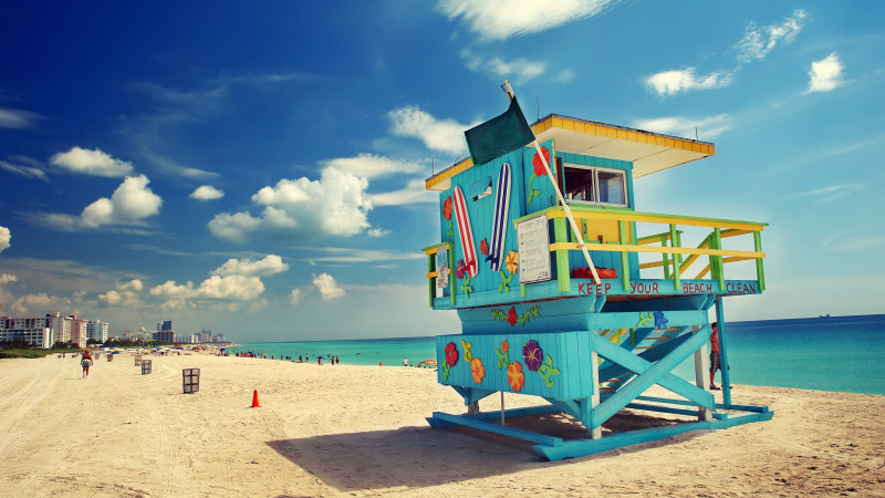 5 Best South Florida Beaches For Families Mommy Nearest