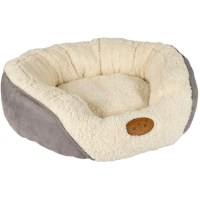 Banbury & Co Luxury Cosy Dog Bed From 30.00 | Waitrose Pet