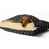 Charley Chau Luxury Snuggle Dog Bed From 70.00 | Waitrose Pet
