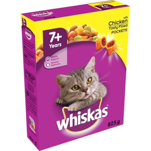 Extra Small Kibble Cat Food