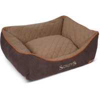 Scruffs Thermal Box Dog Bed - From 25.00