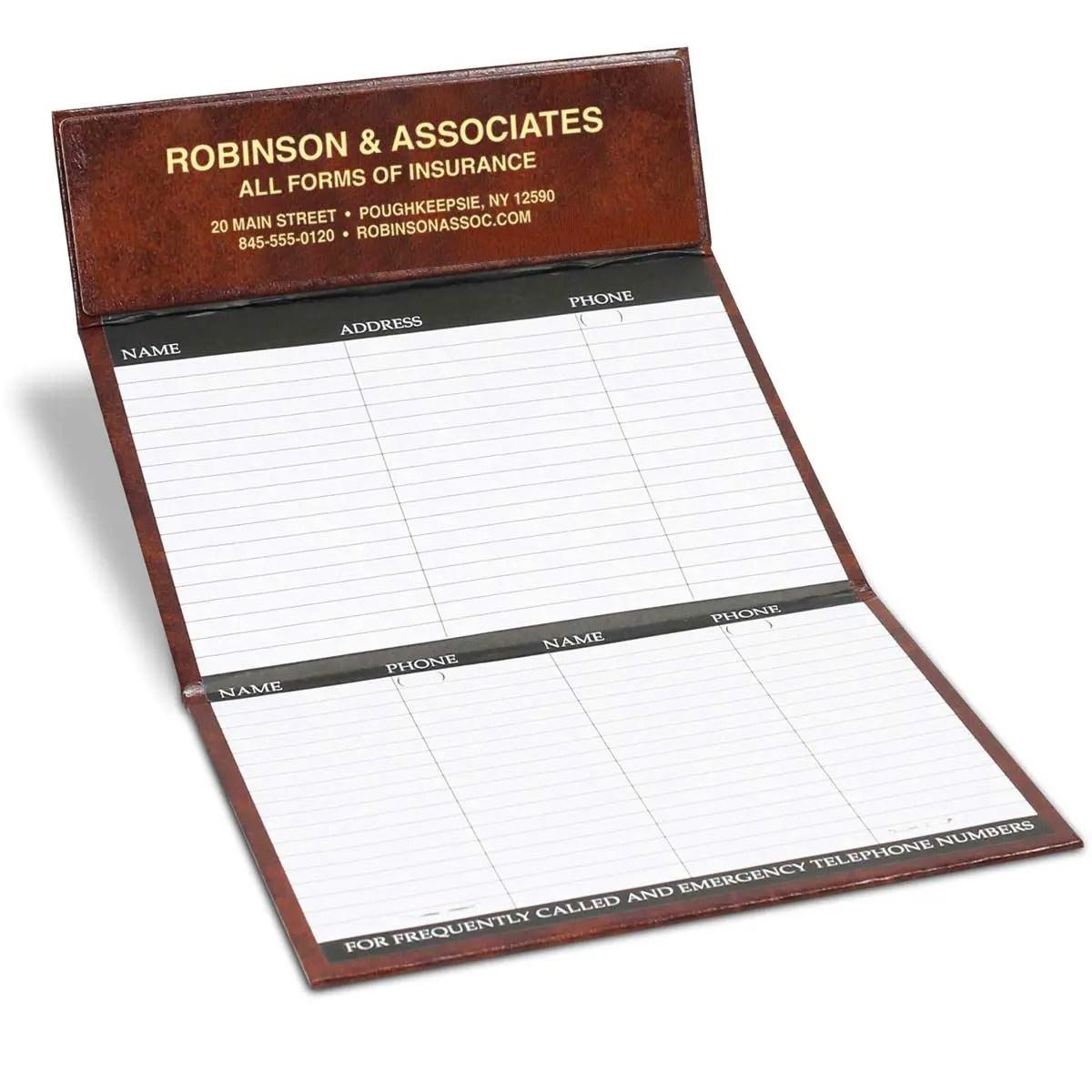 Slant Deluxe Desk Calendar  Mines Press