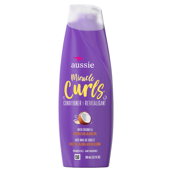 Aussie Hair Products Naturally Beautiful