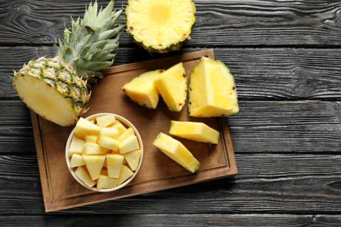 Want to improve digestion? Find out why the pineapple does wonders