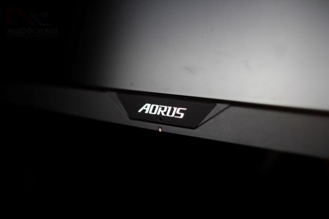 AORUS KD25F