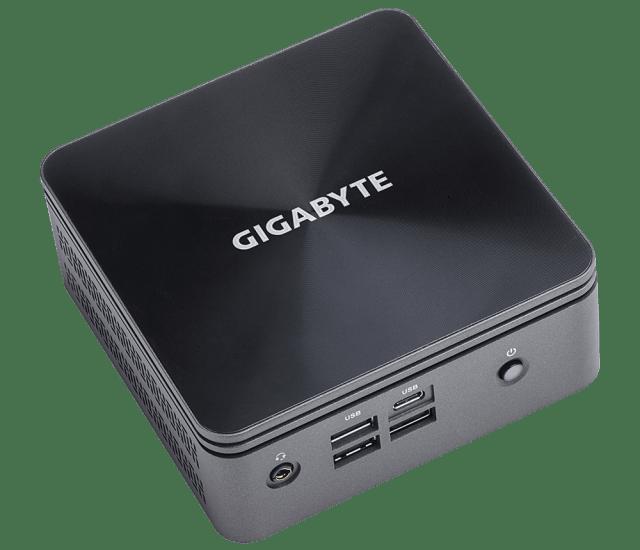 Ultra-Compact BRIX PC