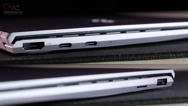 ASUS ZenBook 13 UX325 Review