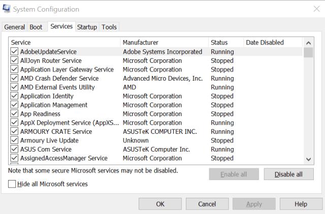 Atasi Masalah PC Yang Lemot